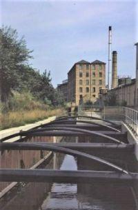 A cruise along the Huddersfield Narrow Canal (1050)