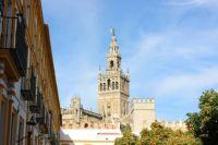 La Giralda, Sevilla - Spain