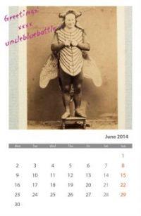 It's A Bugosi....June