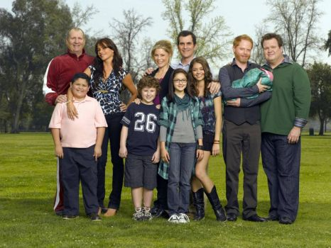 Shows to Watch: Modern Family