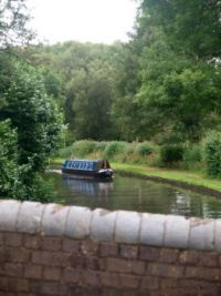 A cruise along the Staffordshire and Worcestershire Canal, Stourport to Great Haywood Junction (398)