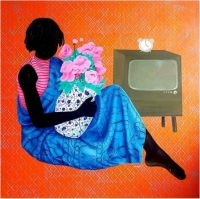 Emmanuel Aziseh - Flowers for you 8