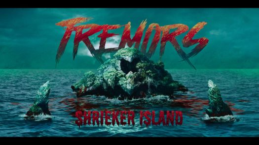 Tremors 7 - Shrieker Island 2020