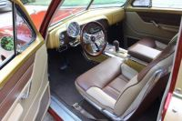 1951 Ford Country Squire Station Wagon Woody '51 dash narrowing finished