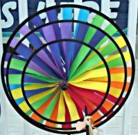 New Theme Next Week -  Color Wheel Week