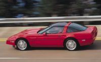 Corvette ZR 1 1989