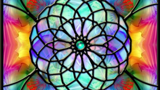 Stained Glass~smaller