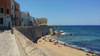 Otranto - by the sea