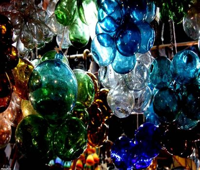 Glass balls for sale