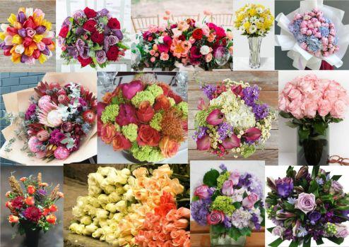 Beautiful Bouquets  2