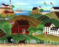 cheryl bartley - American Seaside Quilts and Kites