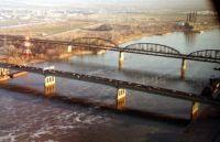 Mississippi River at St Louis