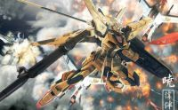 Gold Gundam (Large)
