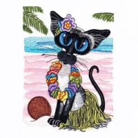 Siamese Aloha