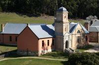 Convict Hospital: Port Arthur, Tasmania