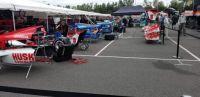 A Day at the IndyCar Races  #4 - Portland International Raceway 9/12/2021