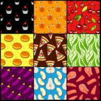 Food patterns 21