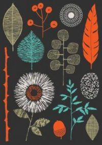 Floral  Bits & Bobs