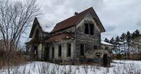 CRIVITZ HOUSE