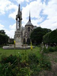Notre Dame - Park