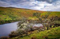 Meldon reservoir.