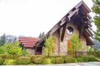 UNIQUE CHURCH