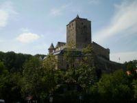 B47 hrad Kost