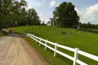 Meat Camp (NC) Baptist Church