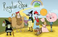 Regular Show of Oz