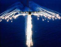 c-130 Angel Flare