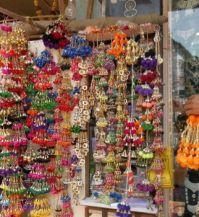 Mumbai - India - Shop till you drop....