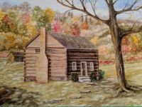 The old West Virginia homeplace