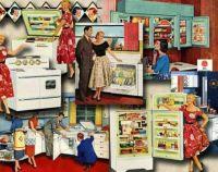 Vintage Kitchens (649)
