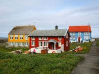 Colorful Housing ~ Norway
