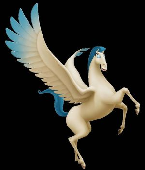 Kingdom Hearts: Pegasus