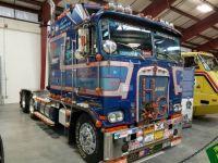 Iowa 80 Trucking Museum #8