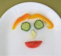PLAYING WITH FOOD 4 OF 4
