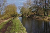 A cruise along the Staffordshire and Worcestershire Canal, Stourport to Great Haywood Junction (512)