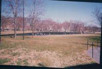 Vietnam Memorial Wall