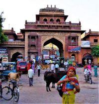 Sojati Gate Market