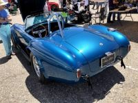 427 Cobra Back