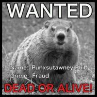 Wanted Dead or Alive!