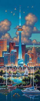 Toronto - Eric Dowdle, Artist