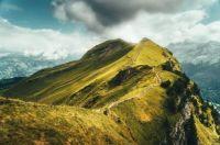 mountain - Switzerland