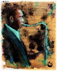 All Aboard The Coltrane ~ Howard Barry