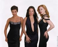 Charmed Ones 2