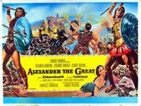 Alexander The Great - 1956