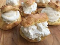 Wisconsin State Fair Cream Puffs