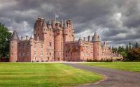 Castle of Glamis, Scotland