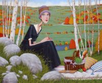 """ Nature Rocks"" - Fred Calleri"